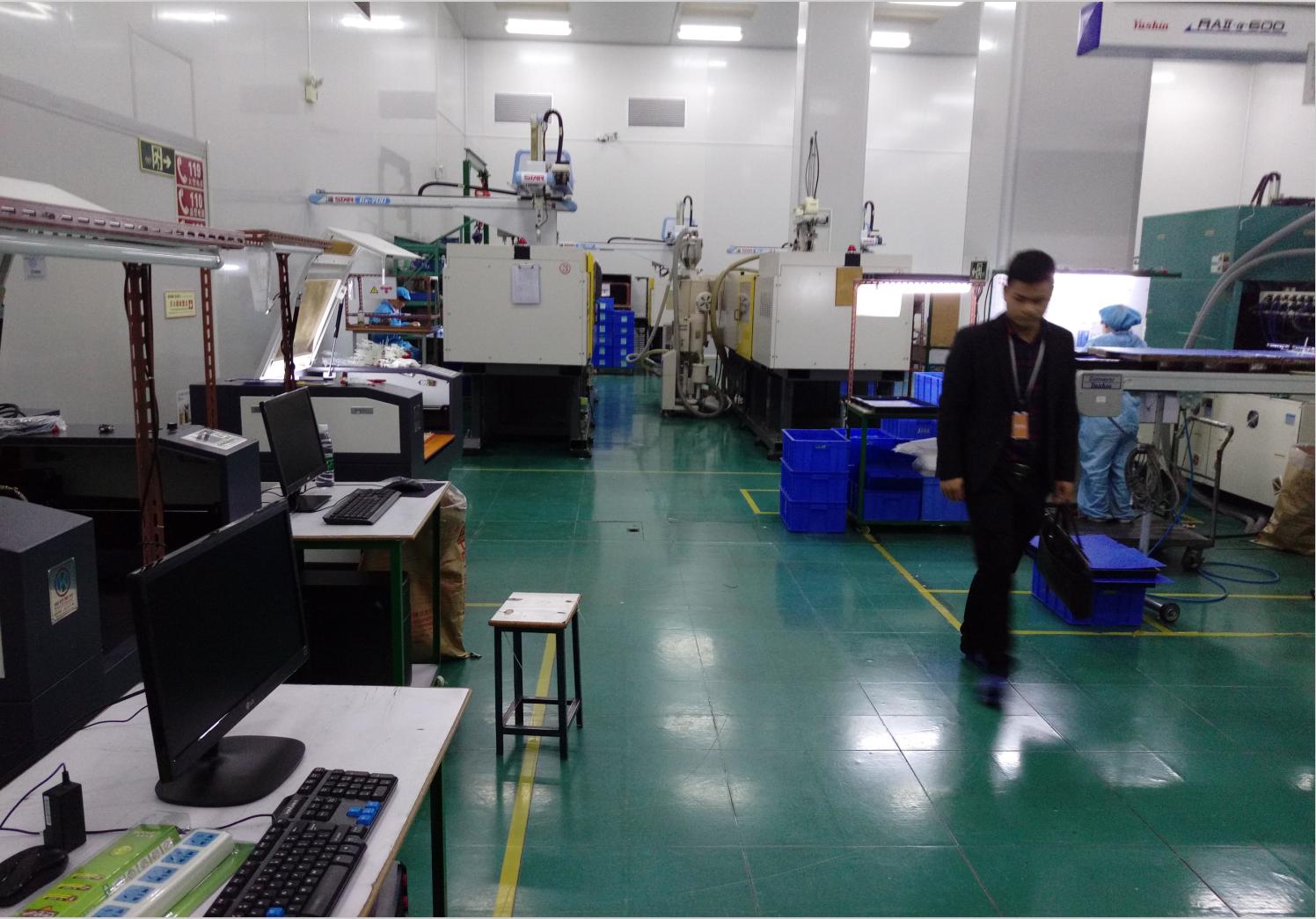 Dongguan Yuchuan Chemical Electronics Co., Ltd