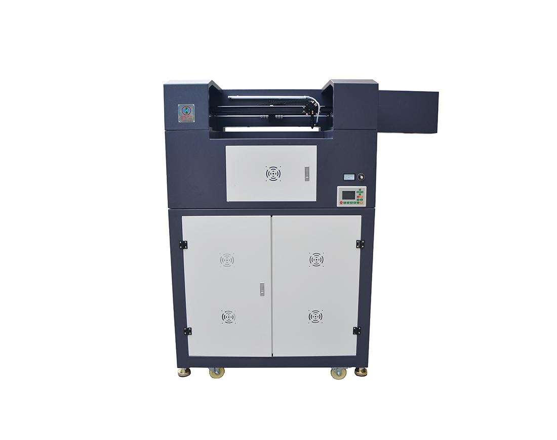 Multifunctional Automatic Lifting and Cutting Machine