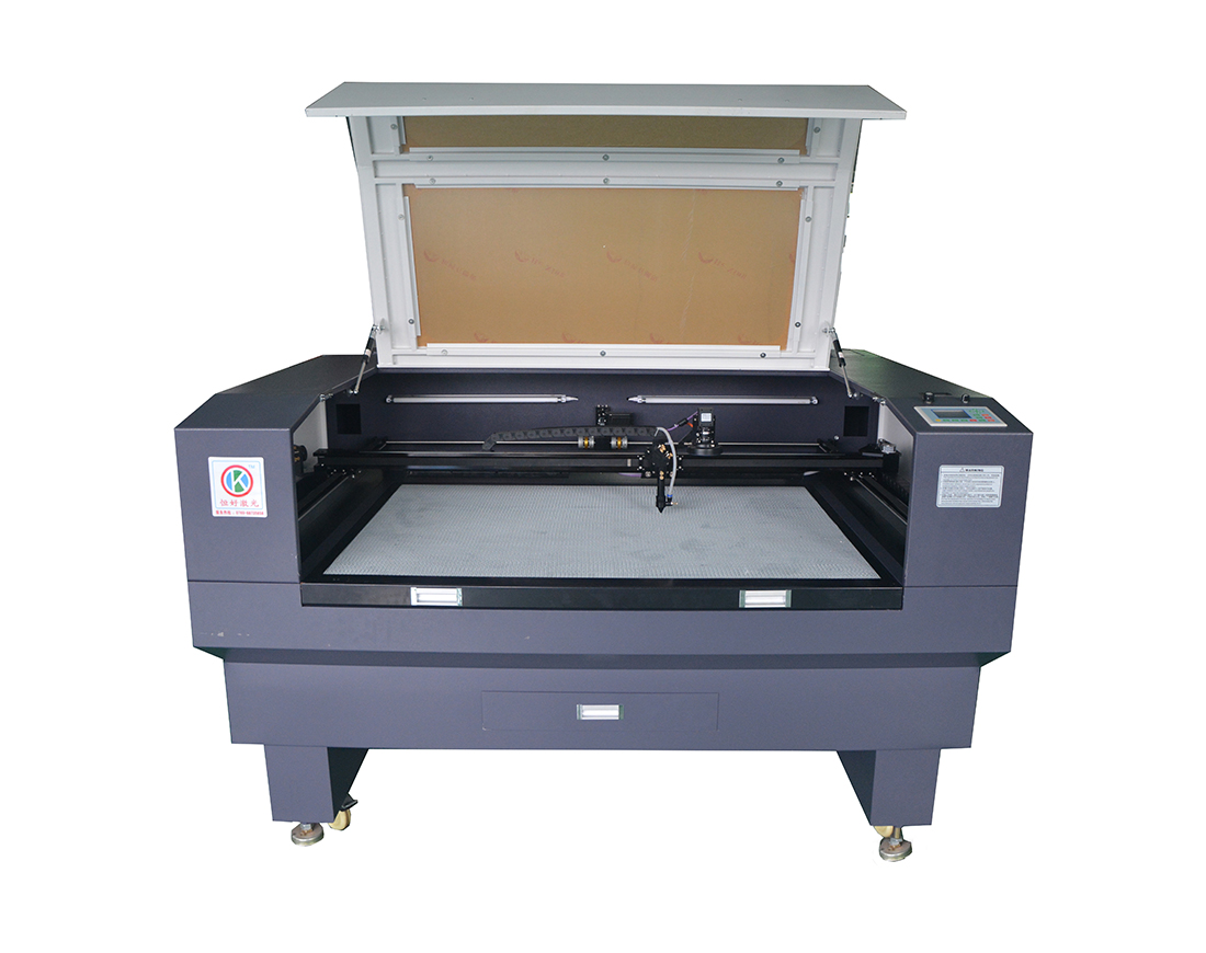Camera Positioning Laser Cutting Machine